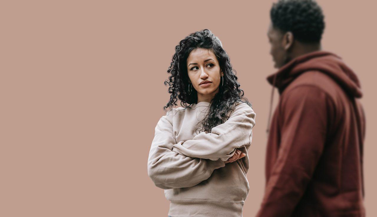 On The Brink of Divorce?