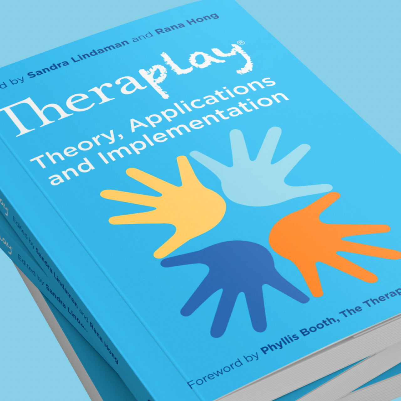 Contributing Author in Theraplay®